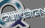 International Quicksigns