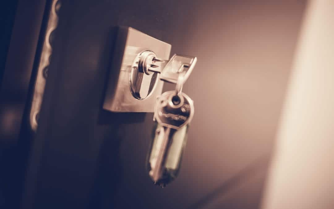 Keys & Locks: Establishing How Much Security Your Property Needs