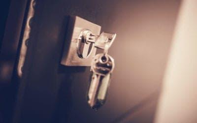 Keys & Locks: Establishing How Much Security Your Property Needs
