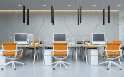 Office Design: What Works For Your Business