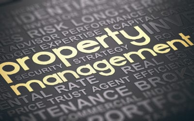 What is a Commercial Property Manager?