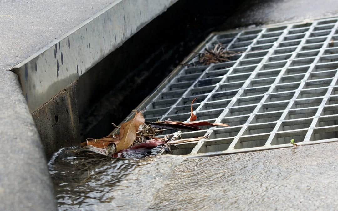 Stormwater and Drainage Management at Commercial Properties