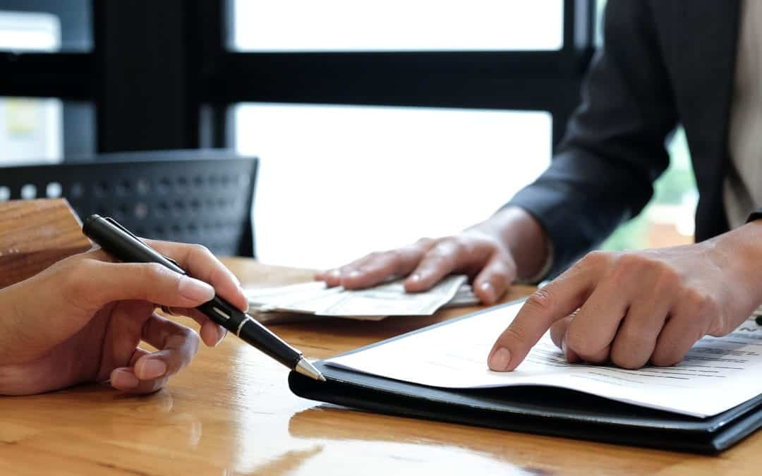 Valid and Enforceable Agreements – Proper Signing and Witnessing